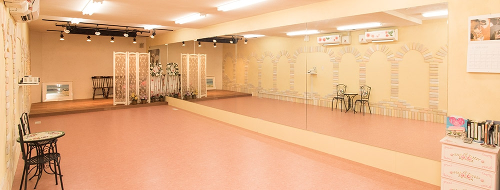 ピラティス方南町STUDIO NORI